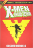 X-MEN: GRAND DESIGN VOL. 2 - SECOND GENESIS