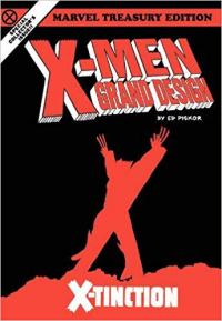 X-MEN: GRAND DESIGN VOL. 3 - X-TINCTION