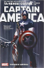 CAPTAIN AMERICA VOL. 1 - WINTER IN AMERICA