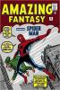 THE AMAZING SPIDER-MAN OMNIBUS VOL. 01