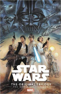 STAR WARS - THE ORIGINAL TRILOGY