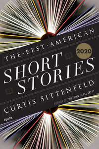 BEST AMERICAN SHORT STORIES 2020