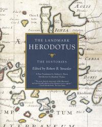 THE LANDMARK HERODOTUS - THE HISTORIES (PB)