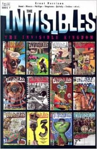 THE INVISIBLES 07 - THE INVISIBLE KINGDOM