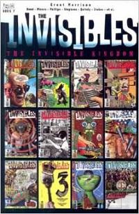 THE INVISIBLES 07 - THE INVISIBLE KINGDOM