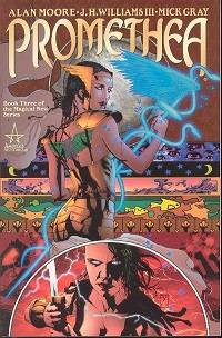 PROMETHEA - BOOK 3