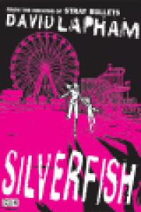 SILVERFISH (HC)
