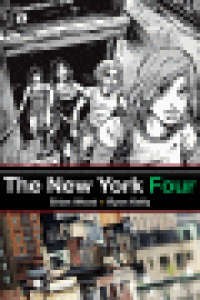 THE NEW YORK FOUR