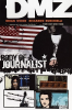 DMZ 02 - BODY OF A JOURNALIST