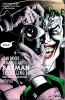 BATMAN - THE KILLING JOKE - THE DELUXE EDITION