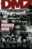 DMZ 05 - THE HIDDEN WAR
