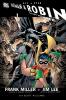 ALL-STAR BATMAN & ROBIN, THE BOY WONDER 01