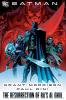 BATMAN - THE RESURRECTION OF RA
