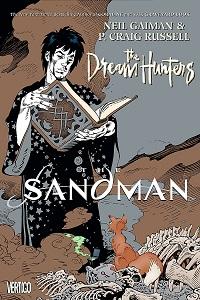 THE SANDMAN (11B) - THE DREAM HUNTERS