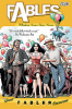 FABLES 13 - THE GREAT FABLES CROSSOVER