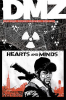 DMZ 08 - HEARTS AND MINDS