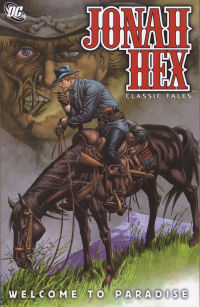 JONAH HEX - CLASSIC TALES - WELCOME TO PARADISE