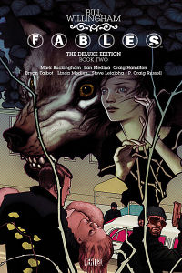 FABLES - THE DELUXE EDITION 02