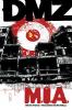 DMZ 09 - M.I.A.