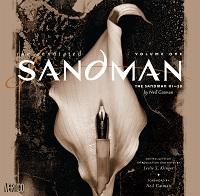 THE ANNOTATED SANDMAN 01