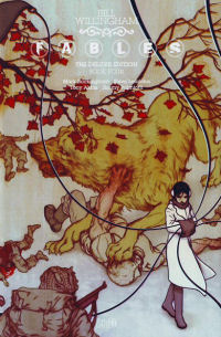 FABLES - THE DELUXE EDITION 04