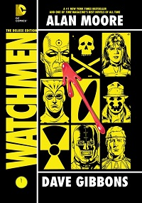 WATCHMEN - THE DELUXE EDITION