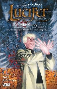 LUCIFER BOOK 1