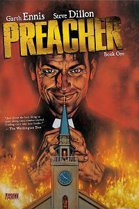 PREACHER BOOK 1 (SC)