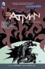 BATMAN - NIGHT OF THE OWLS