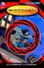 BATMAN INCORPORATED VOL. 1 - DEMON STAR