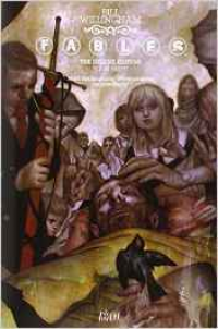 FABLES - THE DELUXE EDITION 08