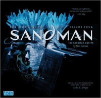 THE ANNOTATED SANDMAN 04