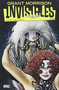 THE INVISIBLES - BOOK 1