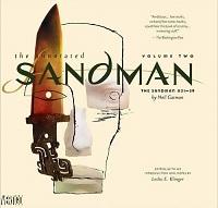 THE ANNOTATED SANDMAN 02