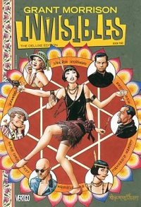 THE INVISIBLES - BOOK 2