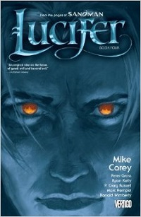 LUCIFER BOOK 4