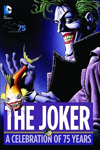 THE JOKER - A CELEBRATION OF 75 YEARS