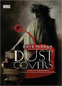 DAVE MCKEAN DUST COVERS