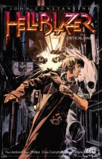 HELLBLAZER 09 - CRITICAL MASS