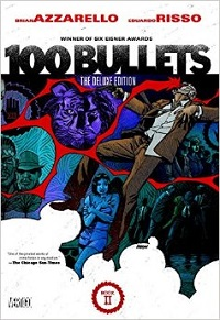 100 BULLETS - BOOK 2