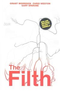THE FILTH - DELUXE EDITION