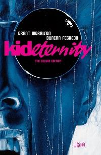 KID ETERNITY