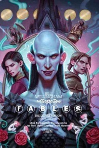 FABLES - THE DELUXE EDITION 11