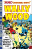 THE MAD ART OF WALLY WOOD