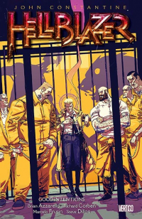 HELLBLAZER 14 - GOOD INTENTIONS