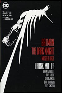 BATMAN - THE DARK KNIGHT - MASTER RACE