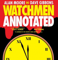 WATCHMEN - ANNOTATED