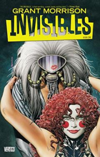 THE INVISIBLES - BOOK 1 (SC)