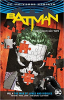 BATMAN (REBIRTH) VOL. 04 - THE WAR OF JOKES AND RIDDLES