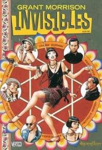 THE INVISIBLES - BOOK 2 (SC)